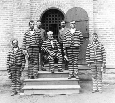 Polygamous-prisoners