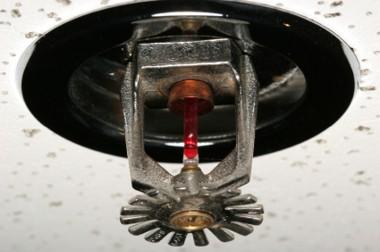 Fire-sprinkler-system-service