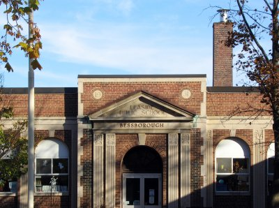 Leaside-public-school