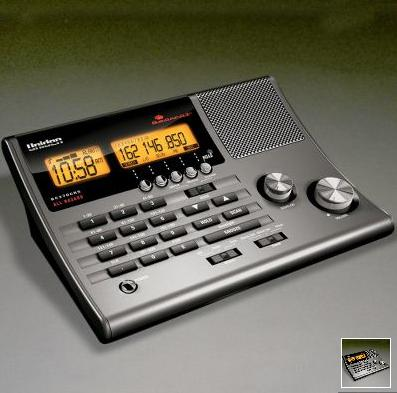 Police-scanner-weather-atomic-clock-radio