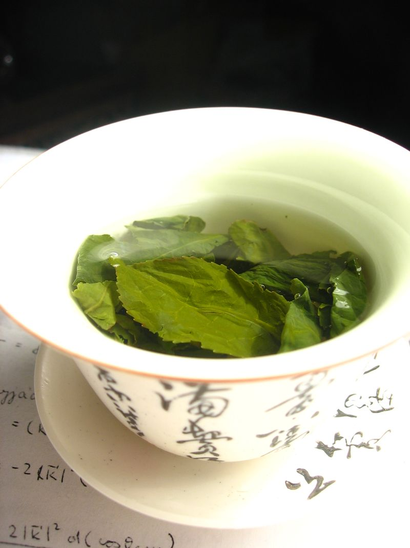 Tea_leaves_steeping_in_a_zhong_caj_05