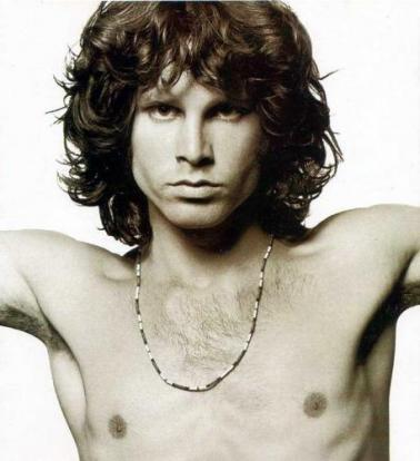 JimMorrison-TheLizardKing