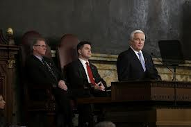 Governor Corbett 2013-14 Commonwealth Budget