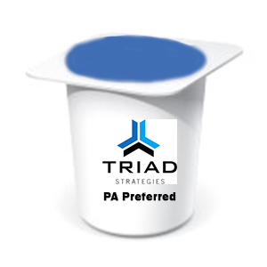 Triad Yogurt