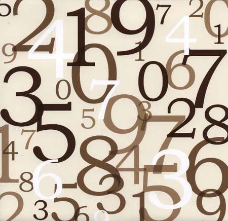 Numberjumble