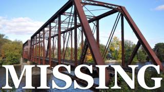 Stolen bridge