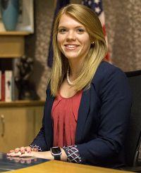 Olivia Edwards
